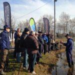 1° Fishing Camp Preston