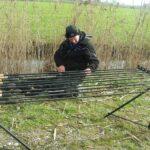 2° Fishing Camp Preston