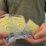 Golden Line, la nuova linea da carp feeder fishing