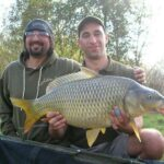 Carpfishing con Golden Line