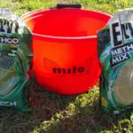 Bait Tech Envy Green ed Envy Method Mix