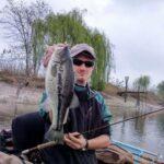 Fly Bass Fishing
