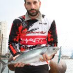 Spinning Shore Hart Pesca