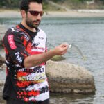 Spinning ultralight Street&Rock Hart Fishing