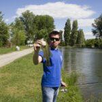 Bassfishing al Lago Olmo