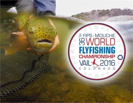 Mondiale Pesca Mosca in Colorado