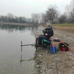 Light Feeder Il Paradiso del Pescatore