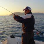 Pesca al Calamaro - Colmic Secol