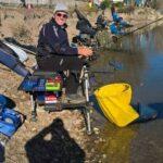 Trofeo Tubertini Feeder al Lago dei Cigni