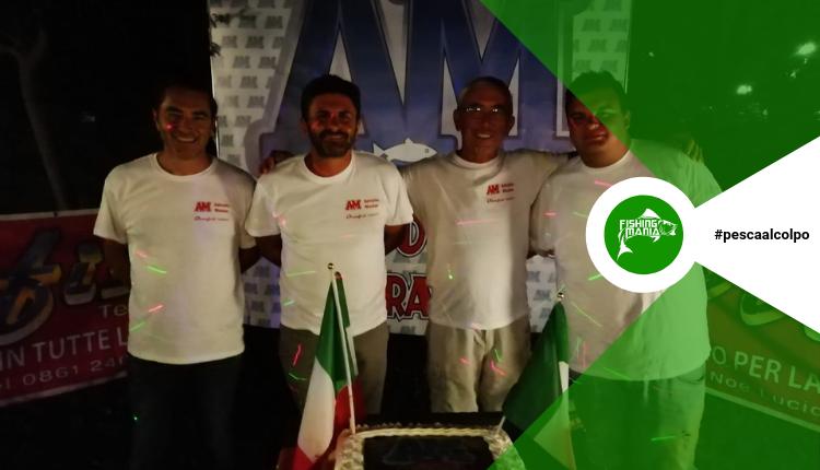 Adriatic Master Colpo 2019