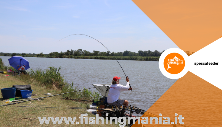 Ripartenza Post Covid   Calendario Feeder Fipsas   Fishingmania